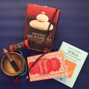 Interessante Bücher zum Thema Ahtanga Marga