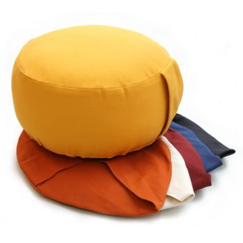 meditation cushion ORGANIC