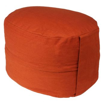 CLASSIC-OVAL meditation cushion