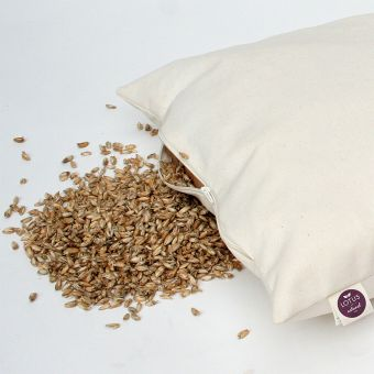 Organic Spell Pillow