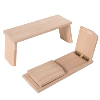 Meditation Bench Comfort TRAVEL