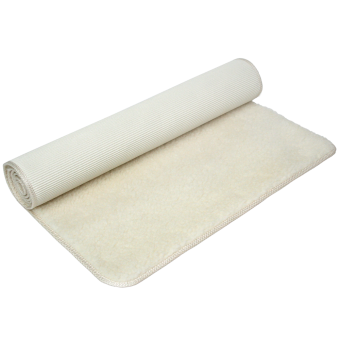 Yoga mat Wool