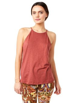 YOGA TOP - Neckholder Top