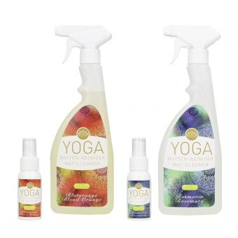 Yogamat Cleaner