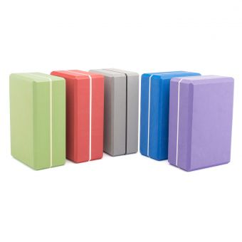 Yoga Block Foam - XL