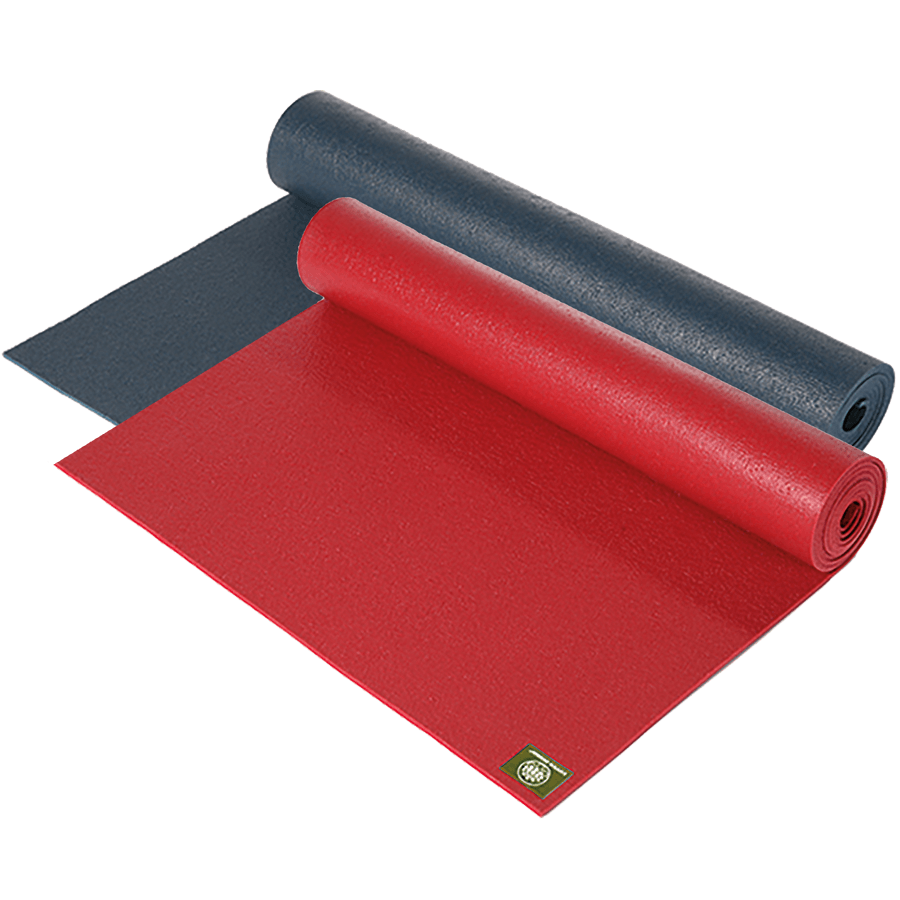 PVC Yogamatte TRAVEL