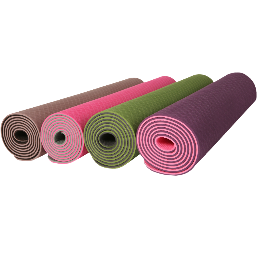 Lotus Design 174 Eco Yoga Mat Tpe