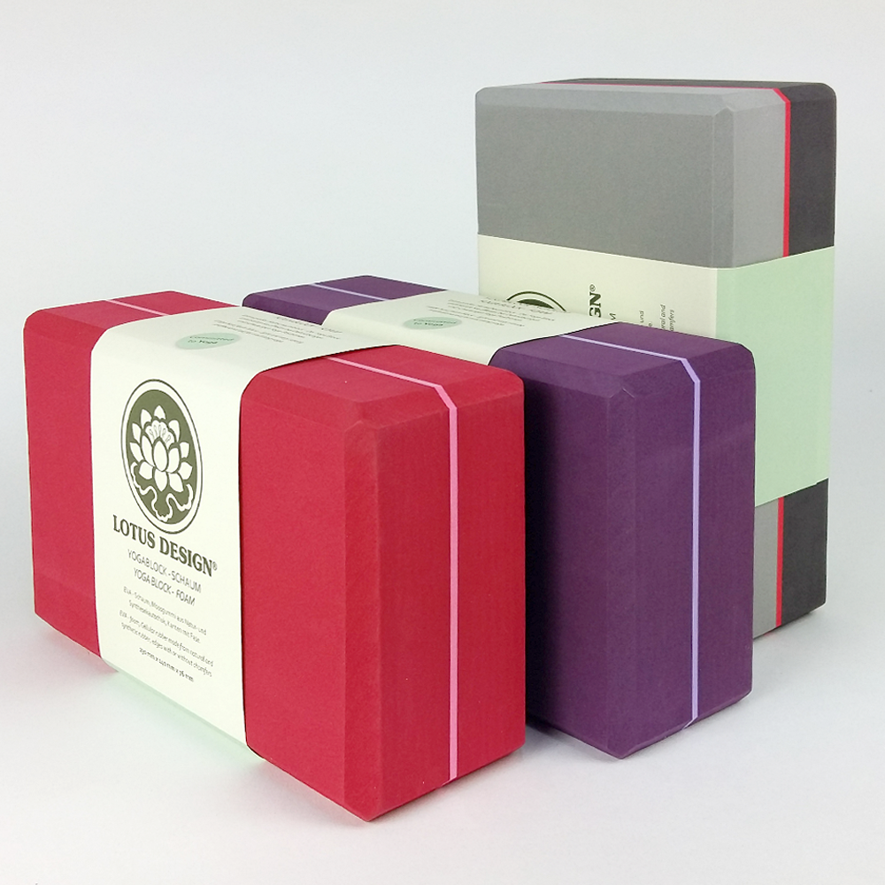 Yoga Block Foam - Standard